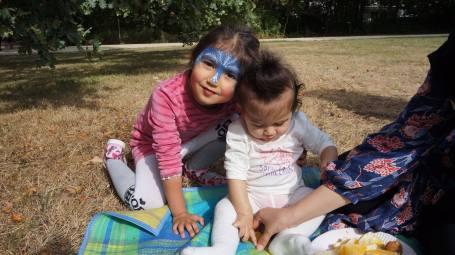 Family Playdates – Spieltreffen im Park