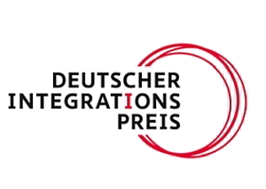 Logo Deutscher Integrationspreis