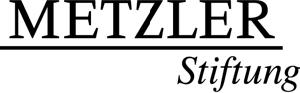 Logo Albert und Barbara von Metzler-Stiftung
