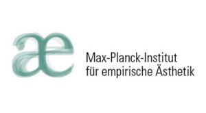 Logo Max-Planck-Institut für empirische Ästhetik