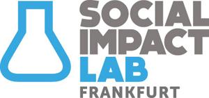 Logo Social Impact Lab Frankfurt/M