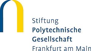 Logo Stiftung Polytechnische Gesellschaft Frankfurt am Main
